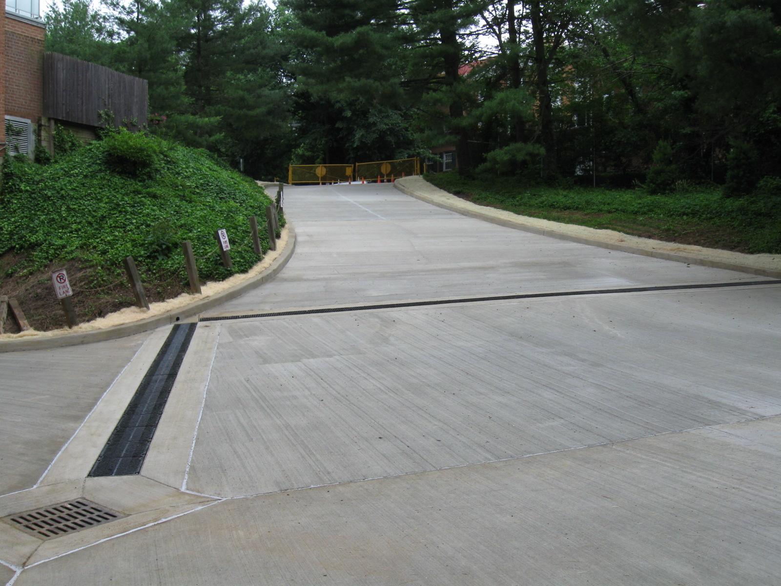 concrete-asphalt-driveways